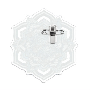 JuRan Art Badge