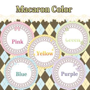 Macaron Colo