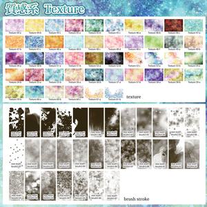 質感系Texture