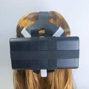 Oculus Quest用カウンターウェイト