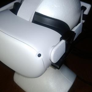 Oculus Quest2用Linkケーブル保護パーツ