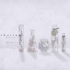 Herbarium grayish