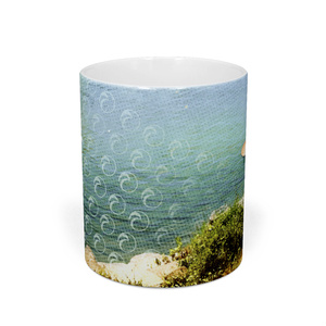 井宿マグカップ