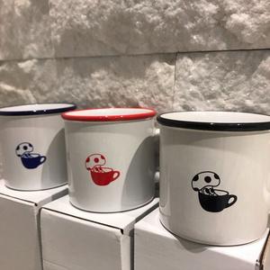 マグカップ(全3色)