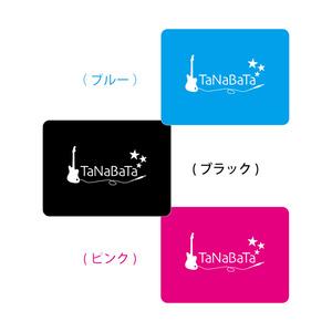 TaNaBaTa リストバンド(全3色)