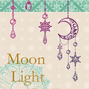 MoonLightDoll(観用少女パロディ山月本)
