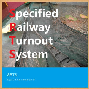 Specified Railway Turnout System