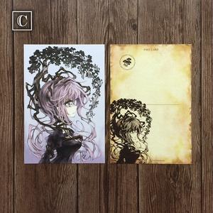 ポストカード(単品/セット)