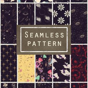 SEAMLESS PATTERN1