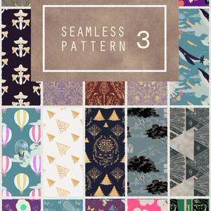 SEAMLESS PATTERN 3