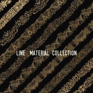 Line_Material collection