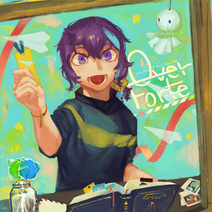 Over Forte-BEST ALBUM- / VOCALOID-CD【CD版】