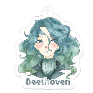 【僕のマエストロ】ベートーヴェン【オリジナル】