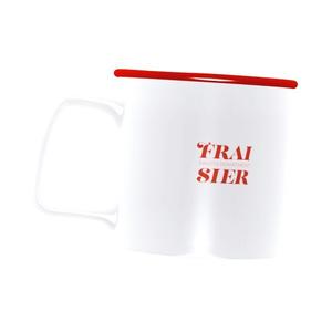 いちごだけマグカップ