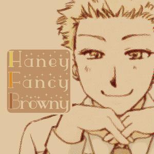 HaneyFancyBrowny