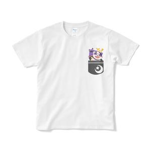 【Tシャツ】どこでもアールプちゃん