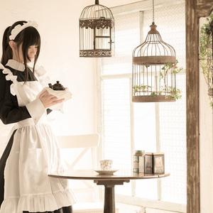 Maid's Moment