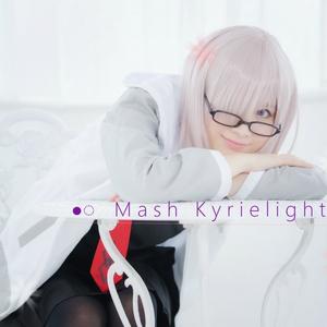 【無料DL】Mash Kyrielight