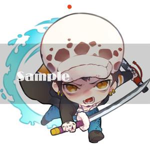 ワンピアクキー【ローver】