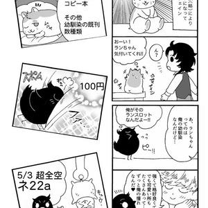 ハムヴェ/ランチュン(コピー本/期間限定)