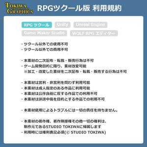 【期間限定セール】   トキワグラフィックス  4パック詰め合わせセット