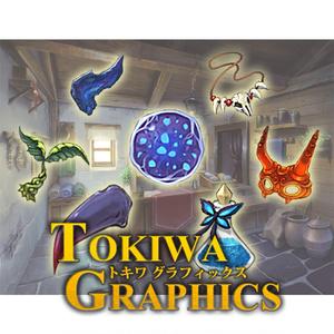 トキワグラフィックスEX ドロップアイテムパック1