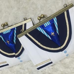プロトタイプアーサー イベント用財布