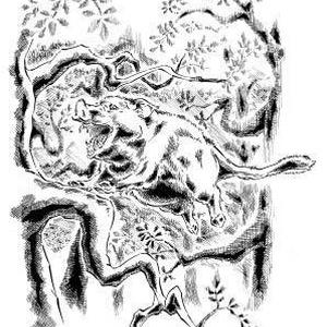 怪物狩猟(本格派ゲームブック)