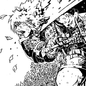 剣闘士ユーグ
