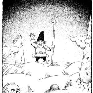 ディラットの危険な地下迷宮