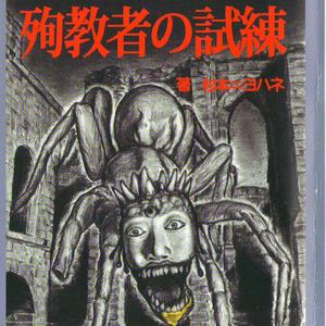 殉教者の試練【ドール三部作3】(ゲームブック)