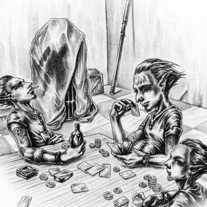 魔の王の少年【悪魔召喚シリーズ1】(ゲームブック)