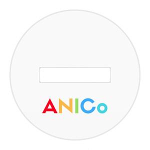 Anicaアクリルフィギュア