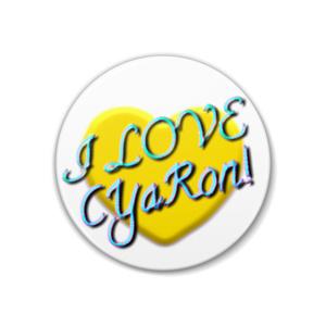 I LOVE Cyaron