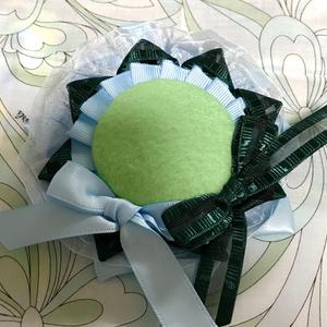 QUELL×人魚姫 フェアリーテイルコレクションイメージ ロゼット