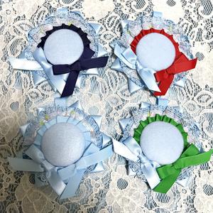 QUELL×人魚姫 フェアリーテイルコレクションイメージ ロゼット 第2弾