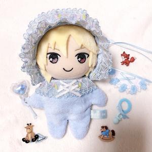 Angel♡BABYロンパース パステルバージョン