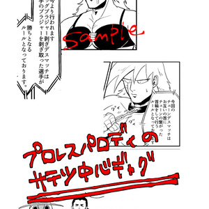 NEW SHINYOKO PRO-WRESTLING