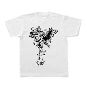 FACE★Tシャツ
