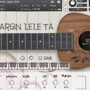 48Margin Leleta β  [DL版]