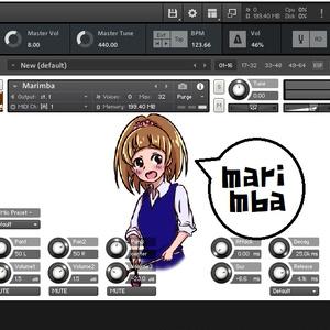 Japanese Mallet Girl [DL版]