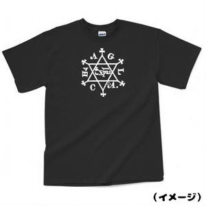 【受注生産】魔王Tシャツ【VARVODOSS】