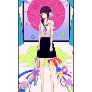 少女信仰2【りばたデザイン】pixivクリエイターiphone5/5sケース