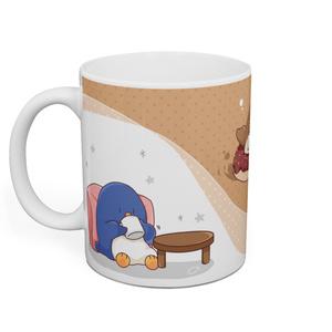 ゲスペンマグカップ