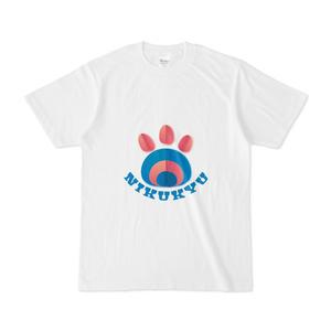 肉球ボランティアTシャツ