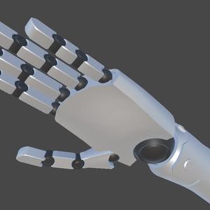 標準型生活補助義肢「Limb range」(義手・義足)