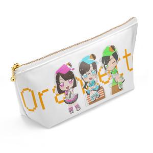 【プリチャン】Orangette ポーチ【マイキャラ】