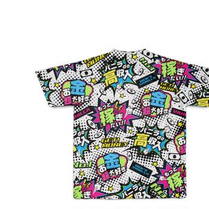 MONEY♥BOMB Tシャツ