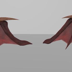 14_サキュバスの翼
