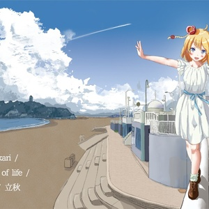 Ameakari music of life vol.1